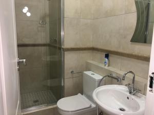 AYA LUXURY APARTMENTS 78, Apartmány  Durban - big - 13