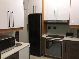 AYA LUXURY APARTMENTS 78, Apartmány  Durban - big - 14