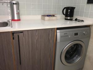 AYA LUXURY APARTMENTS 78, Apartmány  Durban - big - 18