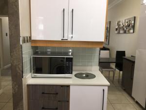 AYA LUXURY APARTMENTS 78, Apartmány  Durban - big - 19