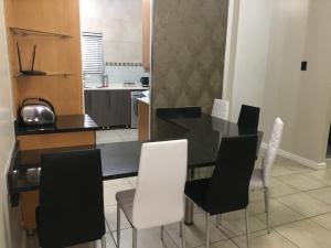 AYA LUXURY APARTMENTS 78, Apartmány  Durban - big - 21