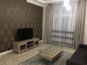 AYA LUXURY APARTMENTS 78, Apartmány  Durban - big - 22