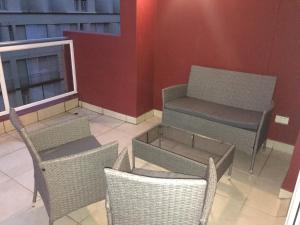 AYA LUXURY APARTMENTS 78, Apartmány  Durban - big - 24
