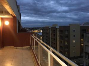 AYA LUXURY APARTMENTS 78, Apartmány  Durban - big - 26