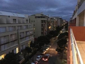 AYA LUXURY APARTMENTS 78, Apartmány  Durban - big - 28