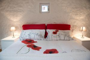 Maddalena's Apartment