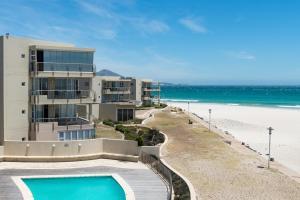Azure Blue, Appartamenti  Città del Capo - big - 17