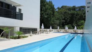 Barra Exclusive Apartment, Apartmány  Salvador - big - 6