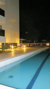 Barra Exclusive Apartment, Apartmány  Salvador - big - 5