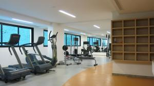 Barra Exclusive Apartment, Apartmány  Salvador - big - 3