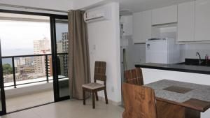 Barra Exclusive Apartment, Apartmány  Salvador - big - 2