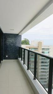 Barra Exclusive Apartment, Apartmány  Salvador - big - 42