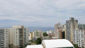 Barra Exclusive Apartment, Apartmány  Salvador - big - 39