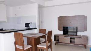 Barra Exclusive Apartment, Apartmány  Salvador - big - 34