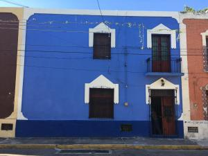 Casa Venus, Case vacanze  Mérida - big - 9