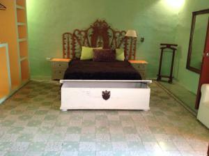Casa Venus, Case vacanze  Mérida - big - 10