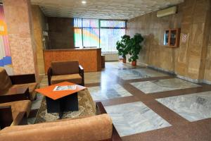 Ukraine Hotel, Hotels  Zaporozhye - big - 51