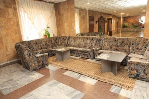 Ukraine Hotel, Hotels  Zaporozhye - big - 46