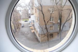 Ukraine Hotel, Hotels  Zaporozhye - big - 39