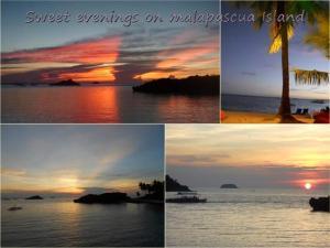 Guanna's Place Room and Resto Bar, Inns  Malapascua Island - big - 100