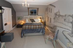 Trinity Boutique B&B, Bed and breakfasts  Peterhead - big - 20