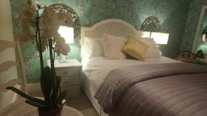 Trinity Boutique B&B, Bed and breakfasts  Peterhead - big - 19