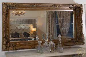 Trinity Boutique B&B, Bed and breakfasts  Peterhead - big - 18