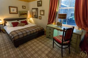 Trinity Boutique B&B, Bed and breakfasts  Peterhead - big - 31