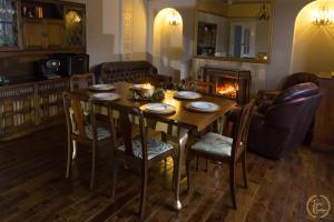 Trinity Boutique B&B, Bed and breakfasts  Peterhead - big - 56