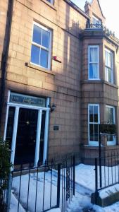 Trinity Boutique B&B, Bed and breakfasts  Peterhead - big - 57