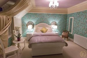 Trinity Boutique B&B, Bed and breakfasts  Peterhead - big - 12