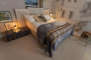 Trinity Boutique B&B, Bed and breakfasts  Peterhead - big - 11