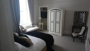 Trinity Boutique B&B, Bed and breakfasts  Peterhead - big - 3