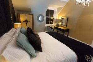 Trinity Boutique B&B, Bed and breakfasts  Peterhead - big - 9