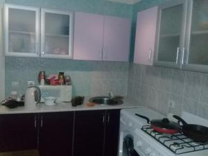 Apartment on Lenina 353, Appartamenti  Volzhskiy - big - 4