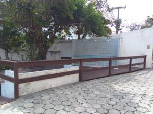 Apartamento Praia de Ponta das Canas, Апартаменты  Флорианополис - big - 25