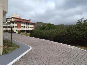 Apartamento Praia de Ponta das Canas, Apartmány  Florianópolis - big - 24
