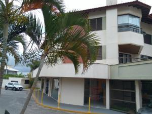 Apartamento Praia de Ponta das Canas, Апартаменты  Флорианополис - big - 4
