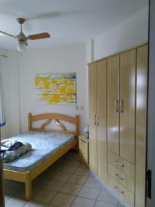 Apartamento Praia de Ponta das Canas, Апартаменты  Флорианополис - big - 18