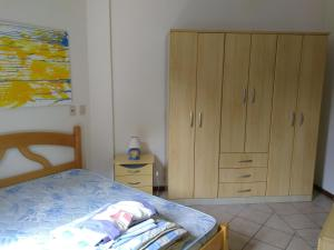 Apartamento Praia de Ponta das Canas, Апартаменты  Флорианополис - big - 16