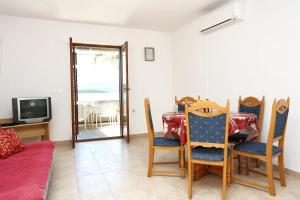 Apartment Pjestata 10210a, Appartamenti  Janjina - big - 9