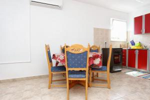 Apartment Pjestata 10210a, Appartamenti  Janjina - big - 6