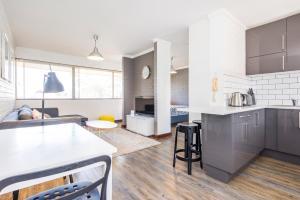 Rosalie 34, Apartments  Perth - big - 12