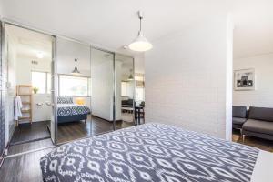 Rosalie 34, Apartments  Perth - big - 13