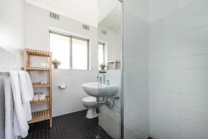 Rosalie 34, Apartments  Perth - big - 19