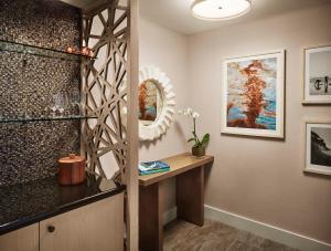 One Bedroom Premier Ocean Front Suite