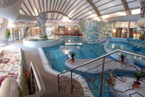 Grand SPA Lietuva Hotel Lietuva, Hotels  Druskininkai - big - 9