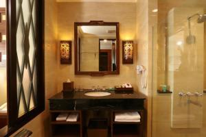 The Sunan Hotel Solo, Hotel  Solo - big - 8