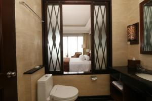 The Sunan Hotel Solo, Hotel  Solo - big - 7