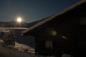 Ferienwohnung, Apartmanok  Klosters Serneus - big - 8